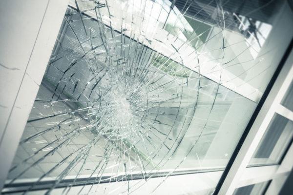 Glasbruch Reparatur Glaserei