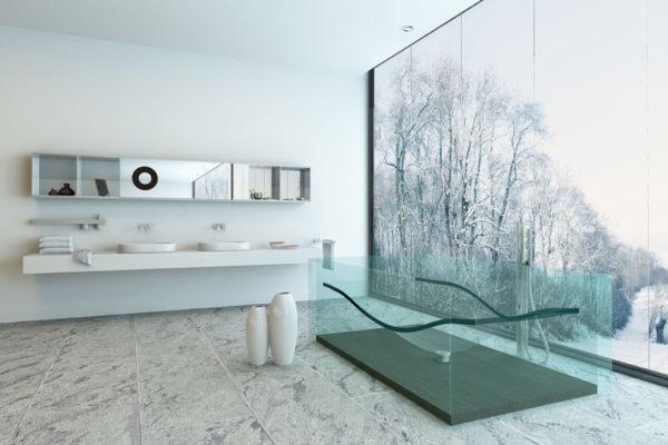 Glasmöbel Buchholz