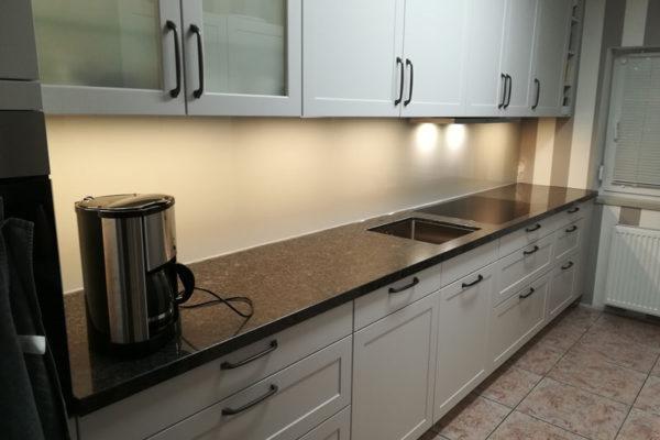 Küchenrückwand Buchholz